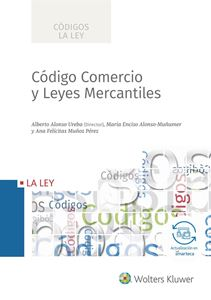 Imagen de Código Comercio y Leyes Mercantiles