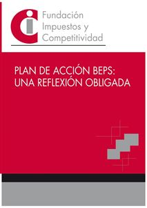 Plan de acción BEPS: una reflexión obligada