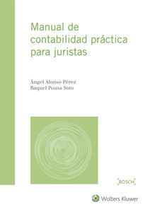 Imagen de Manual de contabilidad práctica para juristas (2.ª Edición)