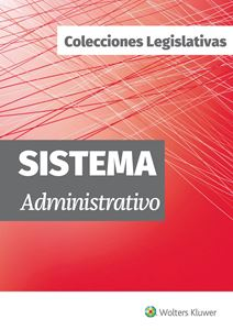 Imagen de Sistema Administrativo (Suscripción)