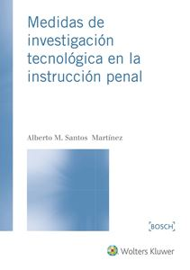 Imagen de Medidas de investigación tecnológica en la instrucción penal