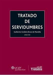 Imagen de Tratado de servidumbres