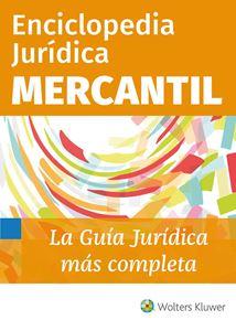 Imagen de Enciclopedia Jurídica Mercantil (Suscripción)
