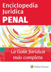 Imagen de Enciclopedia Jurídica Penal (Suscripción)