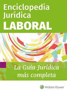 Imagen de Enciclopedia Jurídica Laboral (Suscripción)