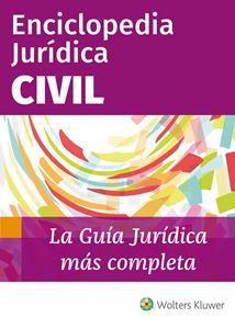 Imagen de Enciclopedia Jurídica Civil (Suscripción)