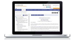 Imagen de El Consultor Contratación Administrativa online (consultorcontratacionadministrativa.laley.es)