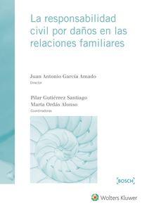 Imagen de La responsabilidad civil por daños en las relaciones familiares