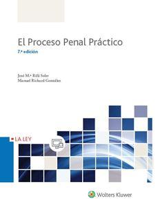Imagen de El proceso penal práctico. 7ª edición