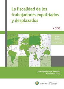 Imagen de La fiscalidad de los trabajadores expatriados y desplazados