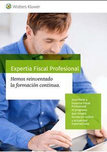 Imagen de Expertia Fiscal Profesional
