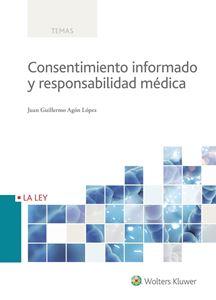 Imagen de Consentimiento informado y responsabilidad médica