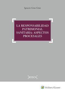 Imagen de La responsabilidad patrimonial sanitaria: aspectos procesales