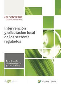 Imagen de Intervención y tributación local de los sectores regulados