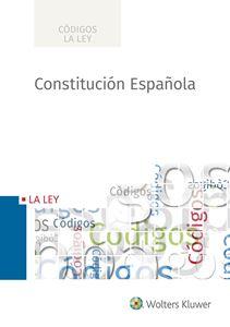 Imagen de Constitución Española