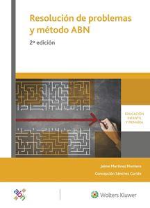 Imagen de Resolución de problemas y método ABN. 2ª Edición