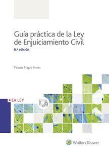 Imagen de Guía práctica de la Ley de Enjuiciamiento Civil 6ª edición