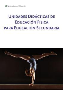 Imagen de Unidades Didácticas de Educación Física en Educación Secundaria (Suscripción)