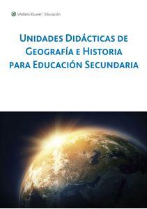 Imagen de Unidades Didácticas de Geografía e Historia en Educación Secundaria (Suscripción)