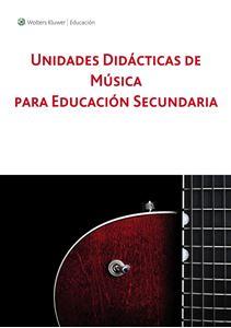 Imagen de Unidades Didácticas de Música en Educación Secundaria (Suscripción)