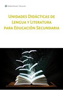 Imagen de Unidades Didácticas de Lengua y Literatura para Educación Secundaria (Suscripción)