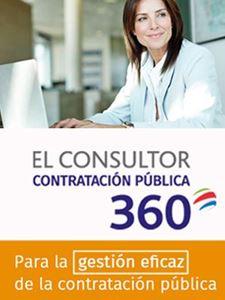 Imagen de El Consultor Contratación Pública 360