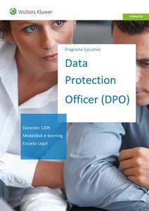 Imagen de Programa Ejecutivo Data Protection Officer (DPO) COMPLETO - Dominio I + Dominio II + Dominio III