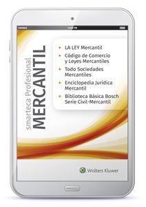 Imagen de smarteca Profesional Mercantil (Suscripción)