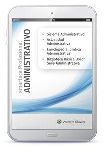 Imagen de smarteca Profesional Administrativo (Suscripción)
