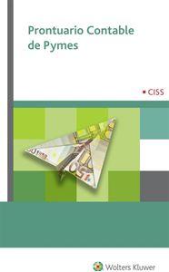 Imagen de Prontuario Contable de PYMES (Suscripción)