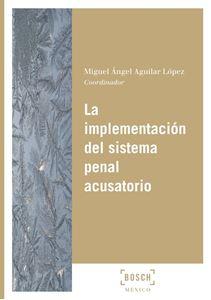 Imagen de La implementación del sistema penal acusatorio