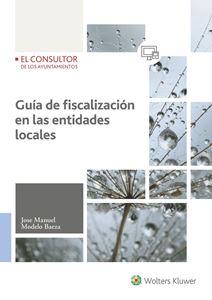 Imagen de Guía de fiscalización en las entidades locales