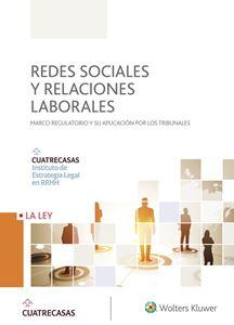 Imagen de Redes sociales y relaciones laborales