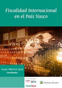 Imagen de Fiscalidad Internacional en el País Vasco