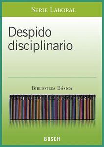 Imagen de BBB. Despido disciplinario
