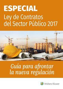 Imagen de ESPECIAL Ley de Contratos del Sector Público 2017