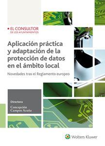 Imagen de Aplicación práctica y adaptación de la protección de datos en el ámbito local