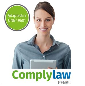 Imagen de Complylaw Penal