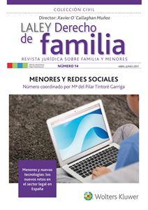 Imagen de LA LEY Derecho de Familia