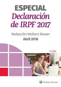 Imagen de ESPECIAL Declaración de IRPF 2017