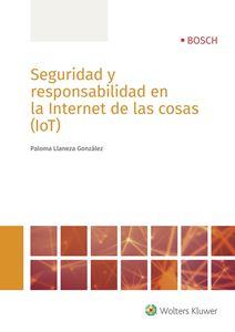 Imagen de Seguridad y responsabilidad en la Internet de las cosas (IoT)