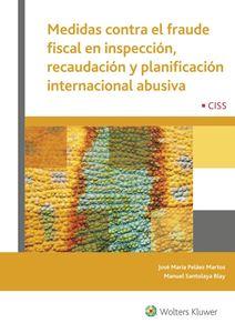 Imagen de Medidas contra el fraude fiscal en inspección, recaudación y planificación internacional abusiva