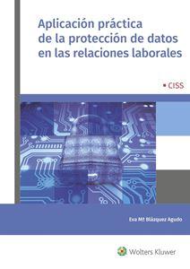 Imagen de Aplicación práctica de la protección de datos en las relaciones laborales