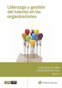 Imagen de Liderazgo y gestión del talento en las organizaciones