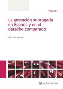 Imagen de La gestación subrogada en España y en el derecho comparado