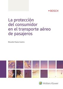 Imagen de La protección del consumidor en el transporte aéreo de pasajeros