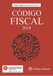 Imagen de Código Fiscal REAF 2018