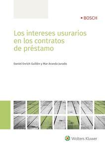 Imagen de Los intereses usurarios en los contratos de préstamo