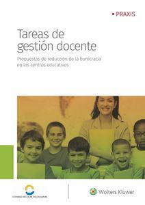 Imagen de Tareas de gestión docente. Consejo Escolar de Canarias