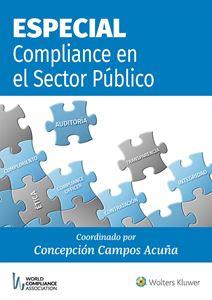 Imagen de ESPECIAL Compliance en el Sector Público